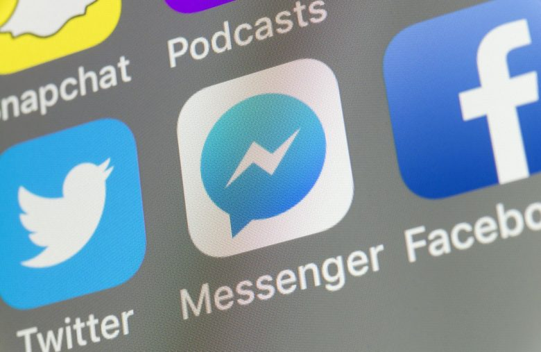 Messenger signups without a Facebook account are no longer possible