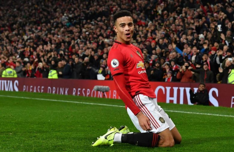 Mason Greenwood Scored First 3 Premier League Goals 4x Faster Than Sanchez at United