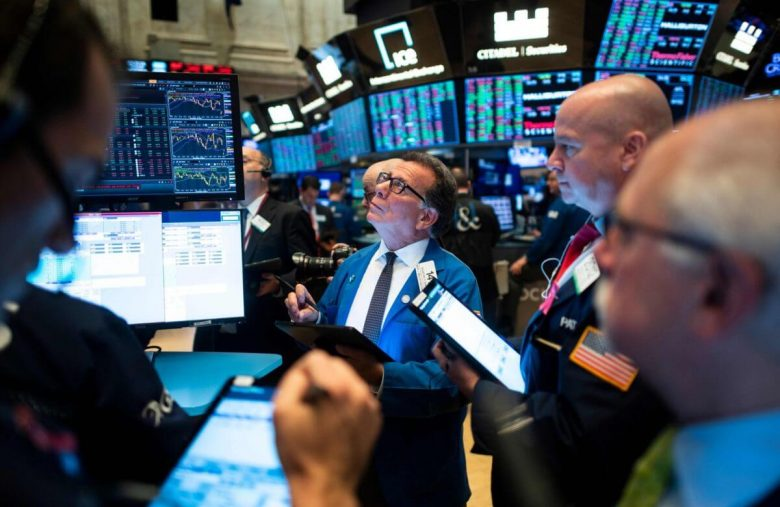 Dow Rises As Ominous Bloomberg Index Highest Since Dot.Com Bubble