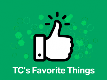 TechCrunch's Favorite Things of 2019