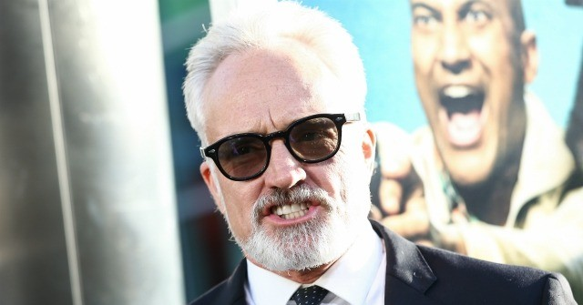 Actor Bradley Whitford to Trump: Unlike Hillary Clinton, 'You're a Coward and Guilty as Hell'