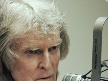 Legendary Radio Host Don Imus Dead at 79
