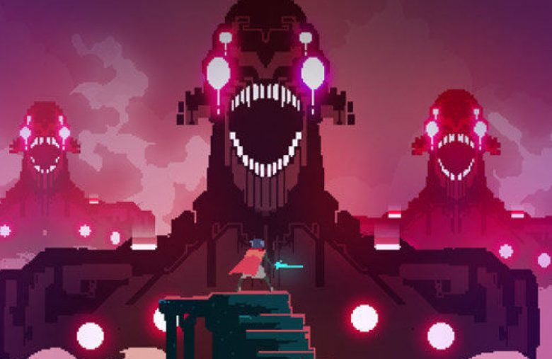 2016 indie hit 'Hyper Light Drifter' is free in the Epic Games Store