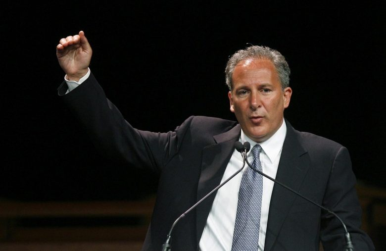 Peter Schiff Gets Clobbered With Facts After Spewing Hate on Bitcoin