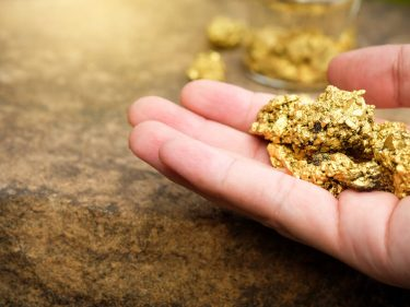 Gold Price Just Smashed 3-Month Highs: 3 Reasons Why