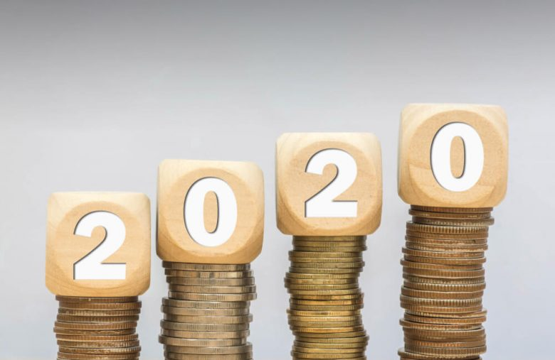 More Money in 2020: Analysts Recommend 3 Simple Resolutions to Increase Net Worth in Uncertain Times
