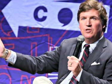 Tucker Carlson Details How GOP Changing but 'Not Fast Enough'