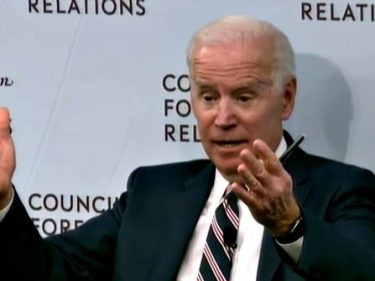 Joe Biden Would Not Comply with Senate Impeachment Trial Subpoena