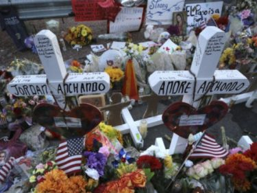 AP: Despite Stringent Gun Control CA Had Most 'Mass Slayings' in 2019