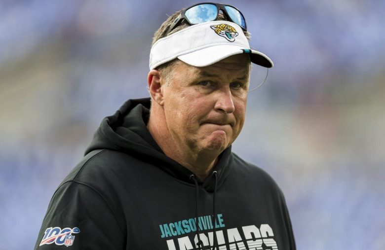 3 Steps to Save the Jaguars amid Rumors of Possible Head Coach Shakeup
