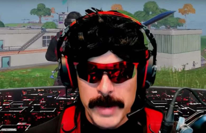 Dr Disrespect Is Never Playing PUBG Again Over 'Sh*thole Developers'
