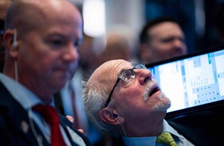 An Epic Stock Market Crash Is Looming, Analysts Warn