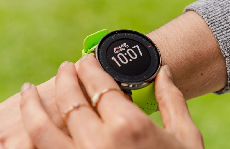 Polar's Vantage fitness watches now offer daily training guides