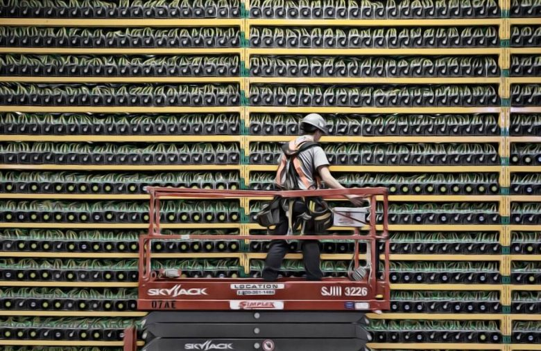 bitcoin-cash-attack-imminent?-unknown-miner-controls-70%-of-bch-hashrate