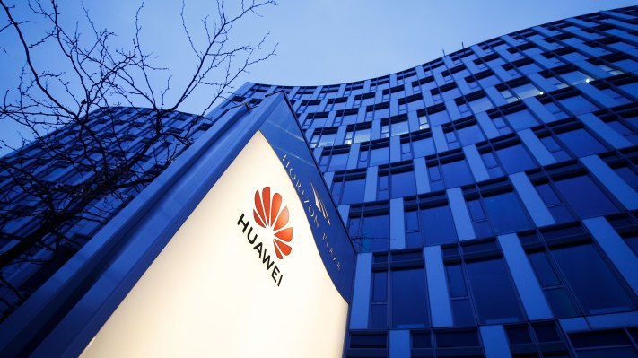 Huawei's revenue hits record $122B this year despite U.S. sanctions, forecasts 'difficult' 2020