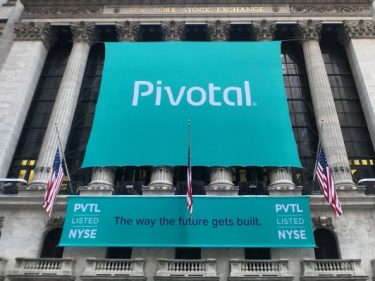 Daily Crunch: VMware completes Pivotal acquisition