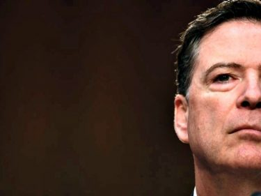 James Comey: Trump Is a 'Shrunken, Withered Figure'