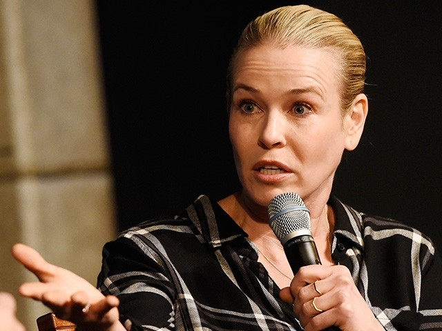 Chelsea Handler 2020 Wish: White Female Trump Voters Realize the Damage He's Caused