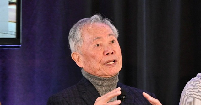 George Takei: Trump Voters Don't Realize They Are Helping Destroy America