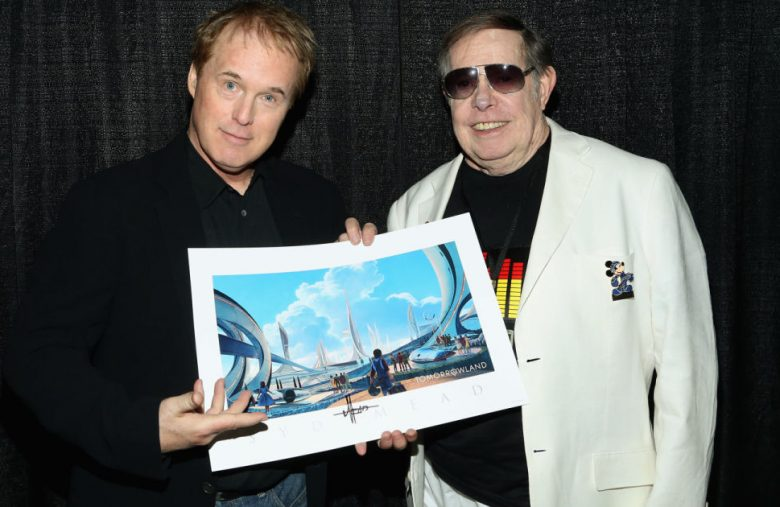 Syd Mead, concept artist behind 'Blade Runner' and 'Tron,' dies at 86
