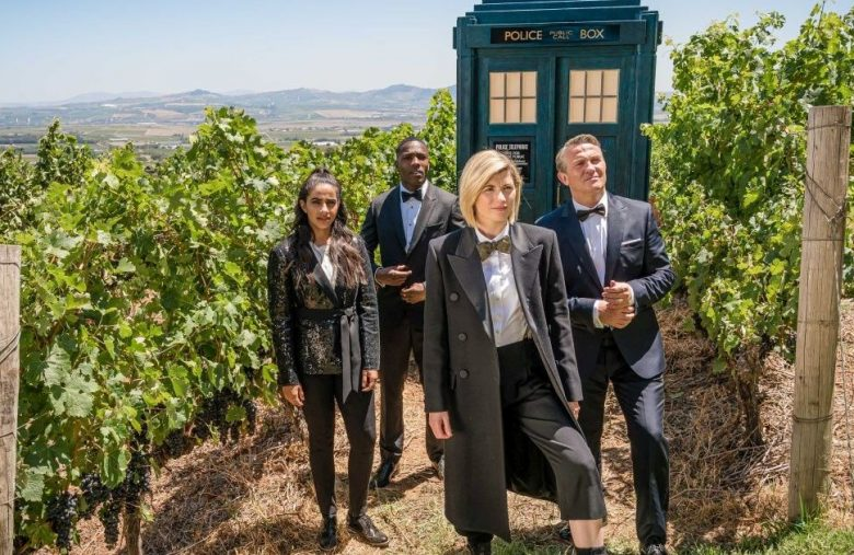 What's on TV this week: 'Doctor Who'
