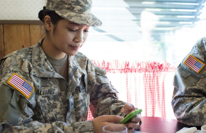 US Army is the latest military branch to ban TikTok