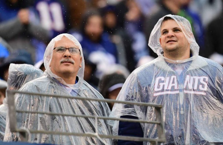 Delusional Giants Fans Think They Can Poach Bill Belichick