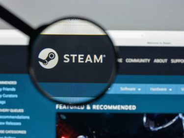 Steam Ends Year With Lots of Stats & Awards Results