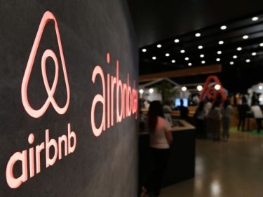 Airbnb's New Year's Eve guest volume shows its falling growth rate