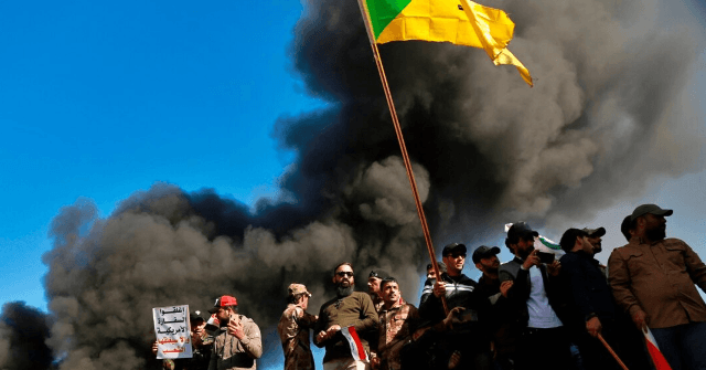 Special Rep. for Iran: Baghdad Embassy Breach 'Orchestrated by the Iranian Regime' | Breitbart