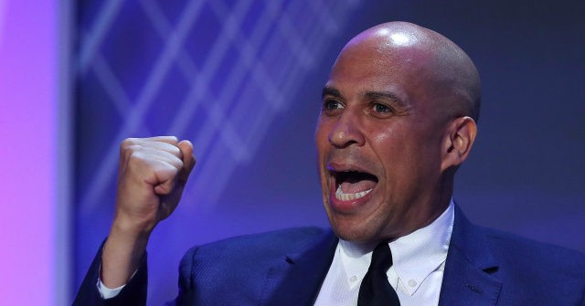 Booker Compares Effort to Defeat Trump to Those of Bull Connor, Joseph McCarthy | Breitbart