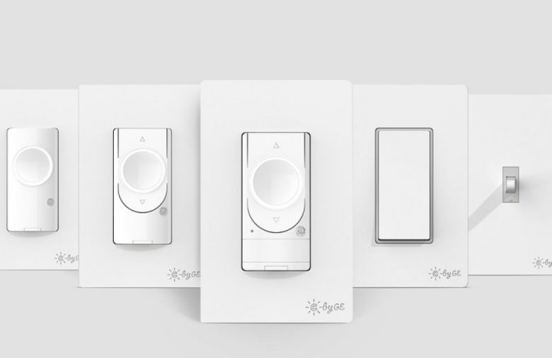 GE's wireless smart switch works without a hub
