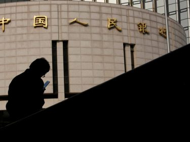 The People's Bank of China (PBOC) Just Inflated More Air into the Global Stock Bubble