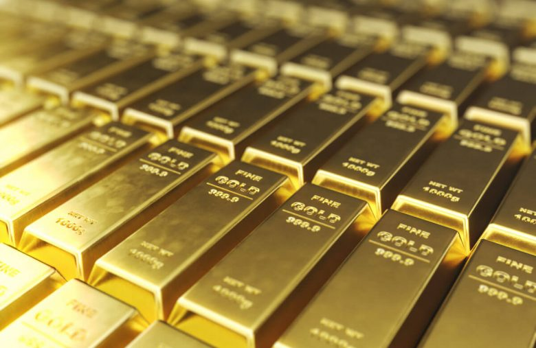 Stunning Gold Rally Shows a Glimpse of Impending Housing Market Doom