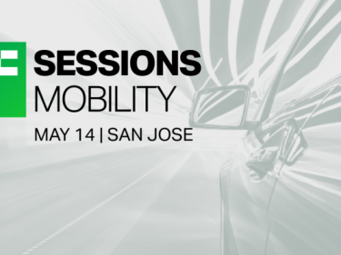Exhibit your startup at TC Sessions: Mobility 2020