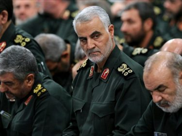 Soleimani Once Threatened Trump: Iran Will Destroy Everything You Own