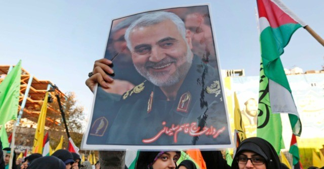 Fact Check: Iran's Qassem Soleimani Responsible for Hundreds of American Deaths | Breitbart