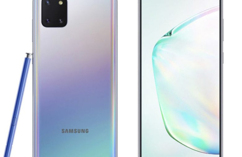 The Galaxy S10 and Note 10 Lite are cheaper takes on Samsung's flagships