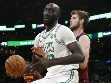 Tacko Fall's All-Star Voting Coup Proves the Game Has Become a Farce