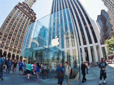 Apple Stock is Insanely Overvalued Based on This Key Metric