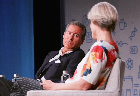 Former HBO exec Richard Plepler signs exclusive production deal with Apple TV+