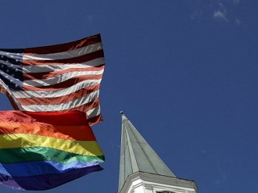 United Methodist Church Plans to Split over Same-Sex Marriage, Gay Clergy