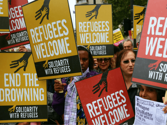 Islamic Groups 'Thrilled' About Governors Approving More Refugees