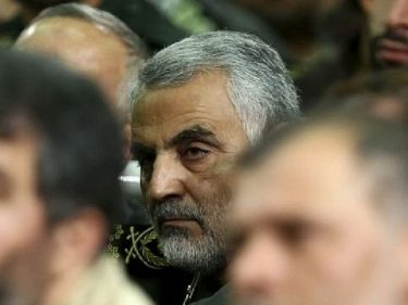 Flashback: Iran's Soleimani Hired Mexican Cartel Associate to Assassinate Saudi Ambassador on U.S. Soil