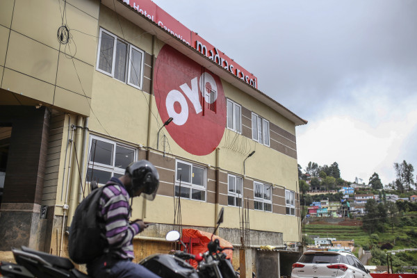 Startups Weekly: Oyo's toxicity + A farewell