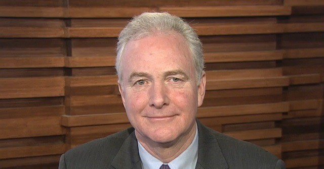Van Hollen: Senate Must Conduct 'Fair and Impartial Trial' – House Presented 'Overwhelming Evidence' | Breitbart