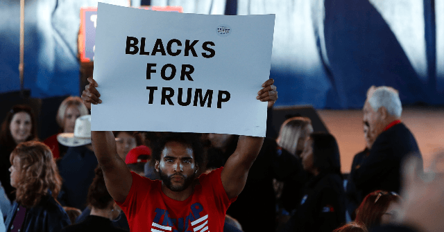 5 Signs Black Americans Are 'Awakening' to Break with Democrat Party