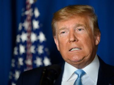 3 Things Trump Is Scheming to Achieve by Hypocritically Attacking Iran