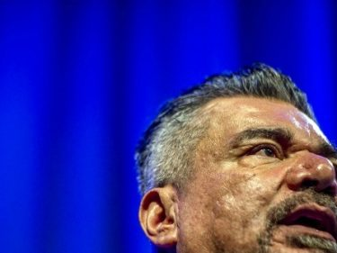 Actor George Lopez Accepts Iran's Bounty to Assassinate President Trump