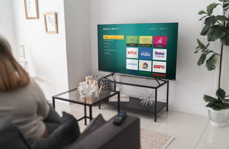 Roku makes it easier to connect soundbars and receivers to its TVs